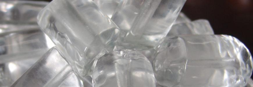 kruszarka do lodu