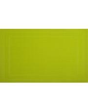 podkładka na stół w kolorze limonkowym