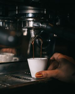 ekspres do kawy